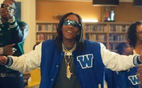 """Wiz Khalifa divulga o videoclipe da música """"Never Lie"""" com Moneybagg Yo; confira"""