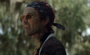 "Yelawolf divulga o clipe da música ""Opie Taylor""; confira"