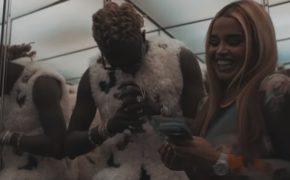 "Young Thug divulga o videoclipe da música ""What's The Move"" com Lil Uzi Vert"