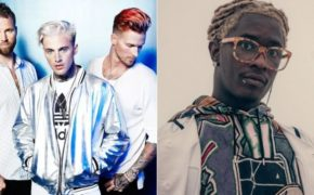 "Highly Suspect traz Young Thug para seu novo som ""Tokyo Ghoul""; confira"