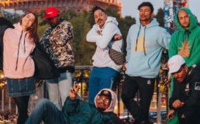 Pineapple anuncia nova mixtape para janeiro com Froid, Luccas Carlos, Xamã, Cesar MC, Chris e mais