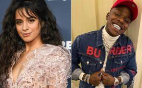 """Camila Cabello libera novo single """"My Oh My"""" com DaBaby; ouça"""