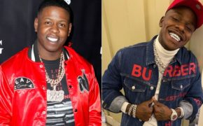 "Blac Youngsta traz DaBaby para seu novo single ""Like A Pro"""