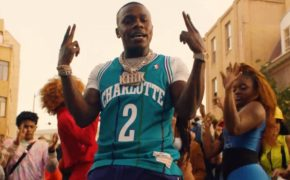 """Música """"Bop"""" do DaBaby explode subindo 49 posições e entra no top 20 na Billboard"""