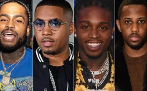 """Dave East lança o álbum """"Survival"""" com Nas, Max B, Jacquees, Fabolous, Ty Dolla $ign e mais"""