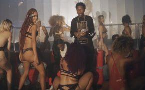 """Recayd Mob divulga o videoclipe da música """"Baby Hair"""" com  Derek, Dfideliz, Jé Santiago e MC Igu"""