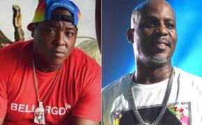 """Jadakiss relembra que DMX roubava pessoas com seu Pitbull: """"ele era louco"""""""