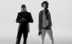 """Mr Eazy divulga novo single """"Montana"""" com Tyga junto de videoclipe"""