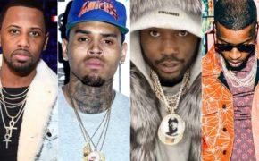 """Fabolous lança novo projeto """"Summertime Shootout 3"""" com Chris Brown, Meek Mill, Tory Lanez, Jacquees, Gucci Mane e mais"""