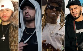 "Fat Joe lança novo álbum ""Family Ties"" com Eminem, Lil Wayne, Bryson Tiller, Anuel AA e mais"
