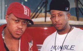 """Gang Starr lança novo álbum """"One Of The Best Yet"""" com J. Cole, Q-Tip, Royce Da 5'9″, Jeru The Damaja e mais"""