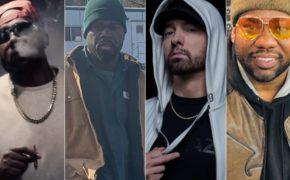"""Griselda revela capa e tracklist do seu álbum de estreia """"WWCD"""" com 50 Cent, Eminem, Raekwon e mais"""