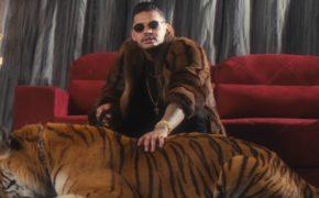 """Hungria Hip Hop divulga o videoclipe da música """"Primeiro Milhão""""; confira"""