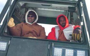 "Kanye West divulga o videoclipe ""Follow God""; confira"