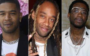 Novo álbum do Kid Cudi deve contar com Ty Dolla $ign e Gucci Mane, diz Kenya Barris