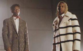 """Lil Durk divulga o clipe da música """"Die Slow"""" com 21 Savage; confira"""
