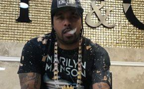 Lil' Flip anuncia novo álbum oficial e libera single inédito