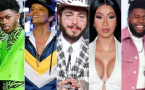 Confira a lista completa de vencedores do American Music Awards 2019 com Lil Nas X, Post Malone, Cardi B e mais