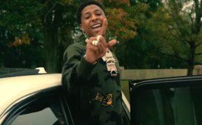"""NBA YoungBoy divulga nova música """"Lost Motives"""" com videoclipe; confira"""