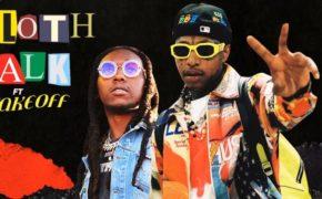 "Nef The Pharaoh traz Takeoff para seu novo single ""Cloth Talk"""
