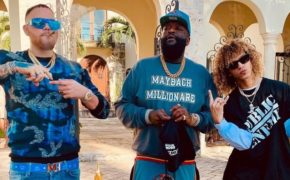"Jon Z divulga novo single ""Star Island"" com Rick Ross e Miky Woodz"
