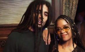 """Skip Marley e H.E.R unem forças em novo single """"Slow Down""""; confira"""