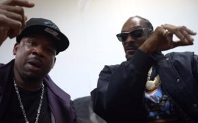 "Macshawn100 e Snoop Dogg divulgam o videoclipe da música ""So Fly So Wet"""