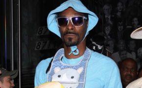 Snoop Dogg lançará novo álbum transformando seus clássicos sons em canções de ninar