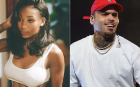 "Summer Walker lança nova música ""Something Real"" com Chris Brown"