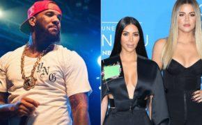 The Game diz ter feito sexo com Kim e Khloe Kardashian em música inédita vazada
