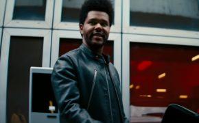 Comercial de novo carro elétrico da Mercedes estrelado por The Weeknd é divulgado