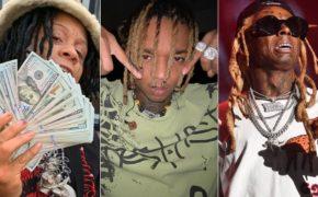 """Trippie Redd irá inserir faixas bônus com Swae Lee e Lil Wayne em seu álbum """"A Love Letter To You 4"""""""