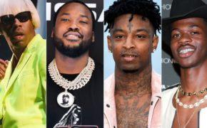 Confira a lista completa de indicados ao Grammy com Tyler, The Creator, Meek Mill, 21 Savage, Lil Nas X e mais