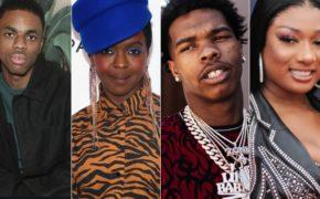 """Trilha sonora do filme """"Queen & Slim"""" é divulgada com músicas inéditas do Vince Staples, Lauryn Hill, Lil Baby, Megan Thee Stallion e mais"""