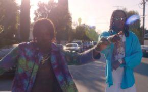 "Famous Dex divulga o videoclipe da música ""Proofread"" com Wiz Khalifa"