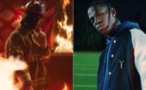 """Young Thug divulga o videoclipe de """"Hot"""" com Gunna e Travis Scott; confira"""