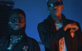 """24hrs divulga clipe da música """"911"""" com Wiz Khalifa; confira"""