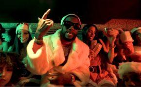 "Gucci Mane divulga nova música ""Jingle Bales"" com videoclipe"