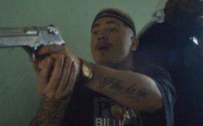 """Cacife Clandestino divulga o videoclipe da música """"Cidade dos Anjos""""; confira"""