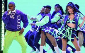 "Camila Cabello e DaBaby performam ""My Oh My"" no Jimmy Fallon"