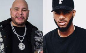 """Fat Joe confirma participação do Bryson Tiller em seu novo álbum """"Family Ties"""""""