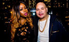 """Fat Joe confirma participação da Remy Ma em seu novo álbum """"Family Ties"""""""