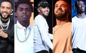 "French Montana revela a tracklist do seu novo álbum ""MONTANA"" com Kodak Black, Chris Brown, Drake, Travis Scott, A$AP Rocky e mais"