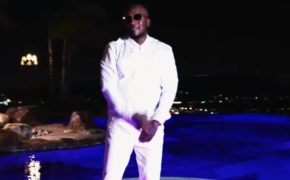 "Jeezy divulga o videoclipe da música ""Don't Make Me""; confira"