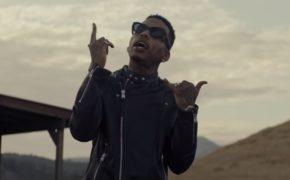 """Kid Ink divulga o videoclipe da música """"Rich"""""""