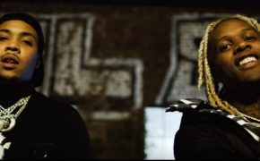 """Lil Durk divulga nova faixa """"Riot"""" com Booka600 e G Herbo"""