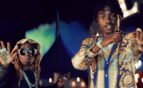 "Lil Tjay divulga clipe do remix de ""Leaked"" com Lil Wayne"
