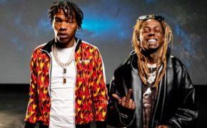 Lil Baby indica que gravou clipe de novo som com Lil Wayne