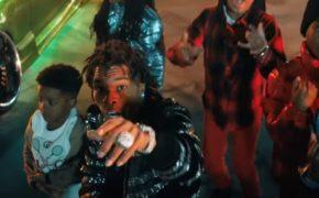 "Lil Baby divulga o videoclipe da música ""Woah""; confira"