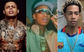 "Novo single ""MVL"" do MC Lan deve contar com Wiz Khalifa, FP Do Trem Bala, Troyboi e Tati Zaqui"